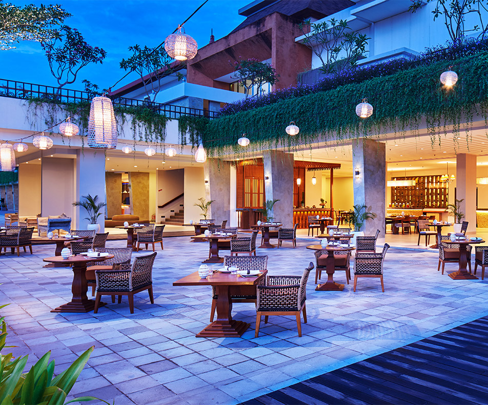 Hotel Indonesia Group